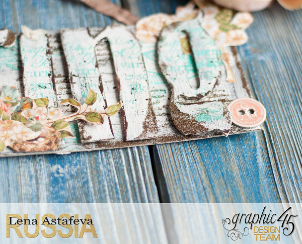 Spring-Secret garden-tutorial by Lena Astafeva-product by Graphic 45-13