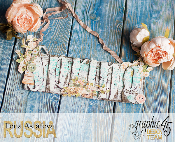 Spring-Secret garden-tutorial by Lena Astafeva-product by Graphic 45-9