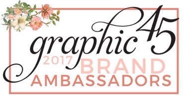 Graphic 45 brand ambassadors 2017 header 2