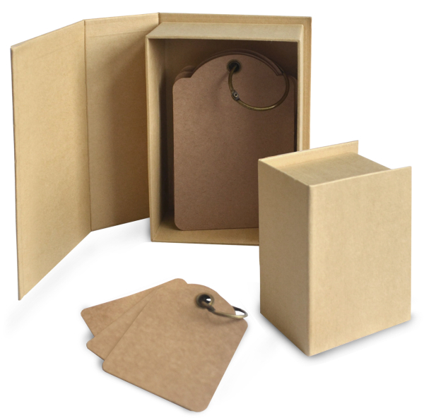 Book-Boxes-Kraft