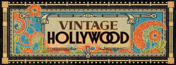 Vintage hollywood sign copy 2