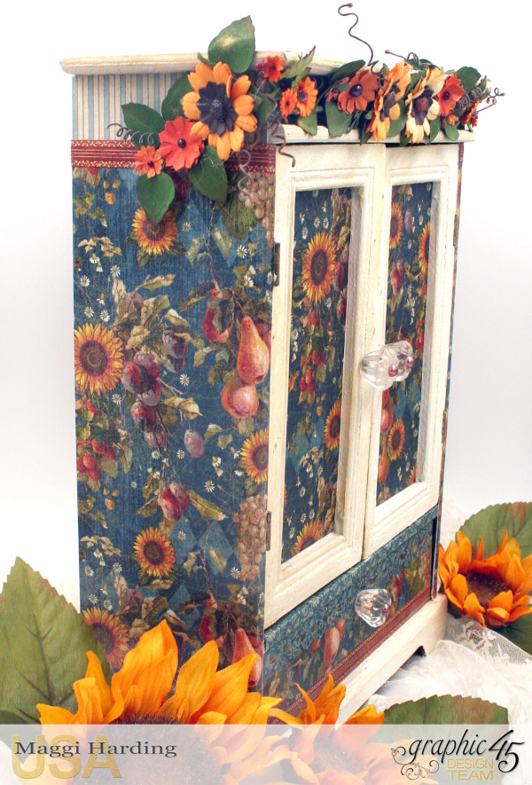 Cabinet  French Country  Maggi Harding  Graphic 45 (3)